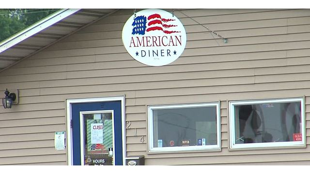 American Diner in Liverpool closes: Your Stories
