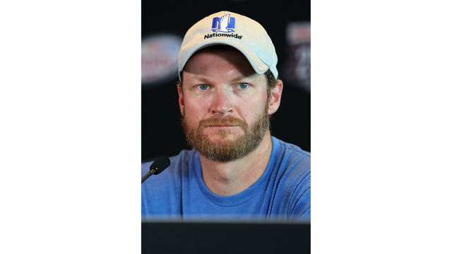 Dale Earnhardt Jr. for BSt