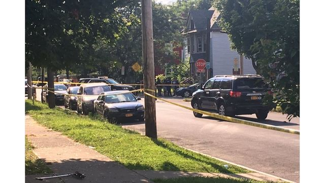 7-year-old dies after being struck by a car in Syracuse