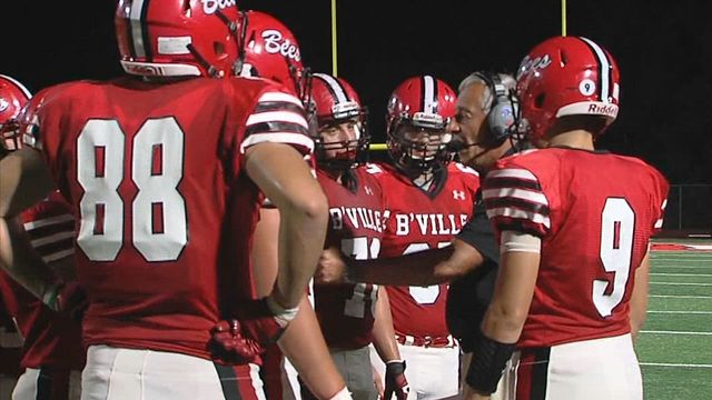 Baldwinsville looks to contend for Section III Class AA title in 2017