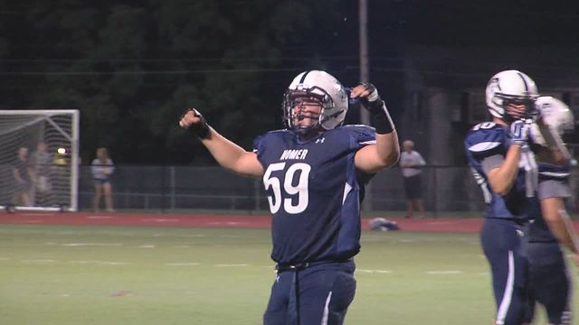 Homer Trojans look to reload for title run in 2017