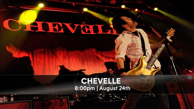 4 things to know about Chevelle