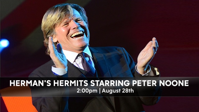 4 things to know about Herman's Hermits with Peter Noone