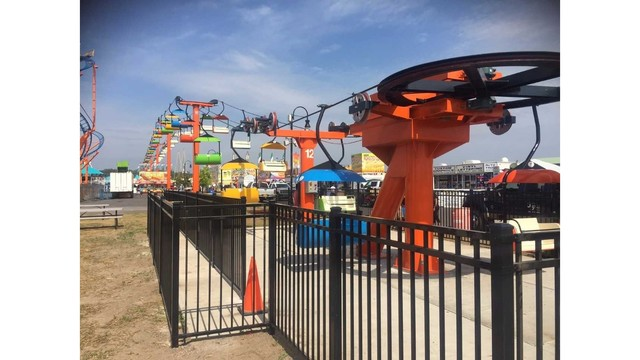 Drones to monitor traffic at New York State Fair