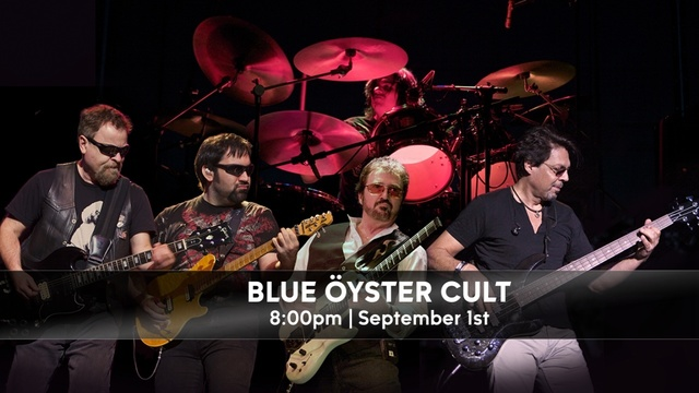 4 things to know about Blue Oyster Cult