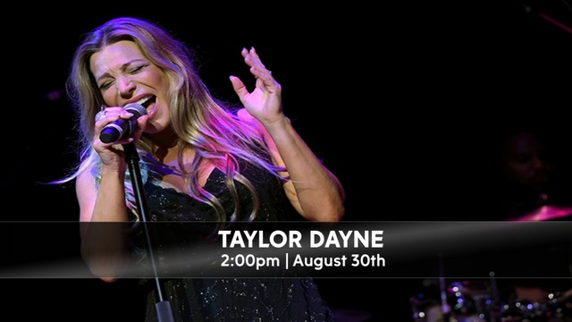 4 things to know about Taylor Dayne