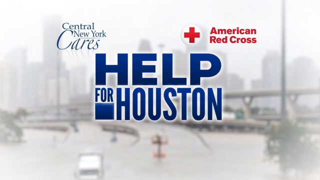 Find out how you can help victims of storm Harvey