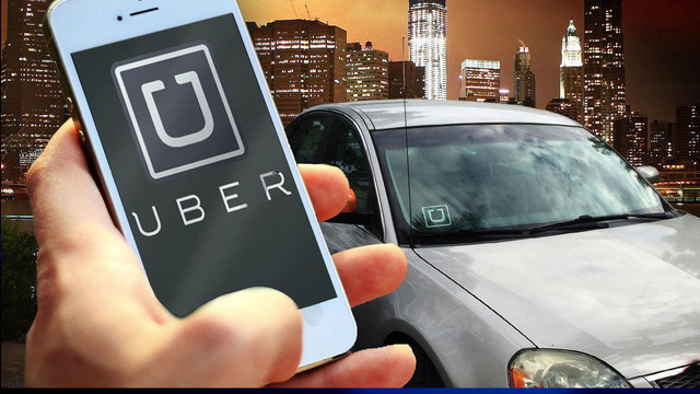 First 1,000 SU students to use Uber this weekend get $10 off of ride