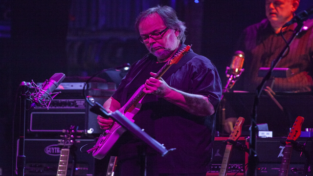 Steely Dan co-founder Walter Becker dead at 67