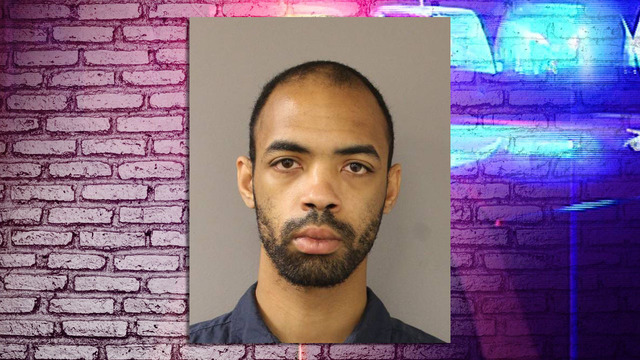 Clay man accused of taking pictures of a woman in a restroom for a second time