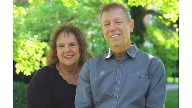 Tom and Becky of B 104.7 nominated for CMA award