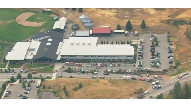 Teen planned to use a semiautomatic rifle in deadly Washington school shooting