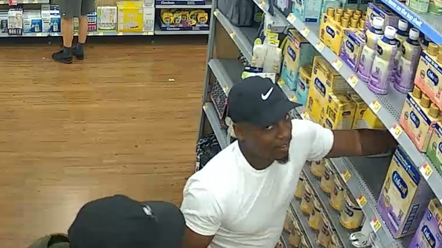 State Police looking for suspects accused of stealing $10K of baby formula in Cortland Co.