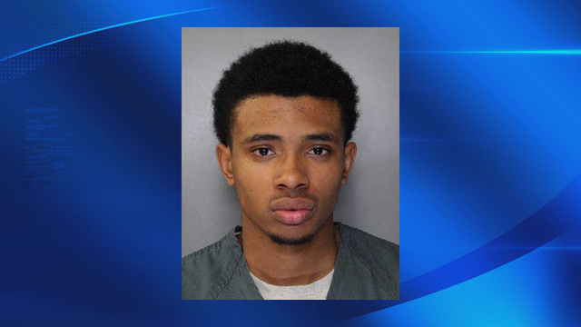 SU student charged with sexual abuse