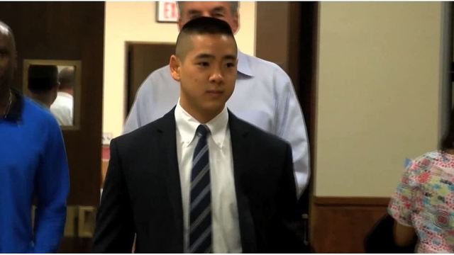 Charlie Tan now facing federal weapon charges