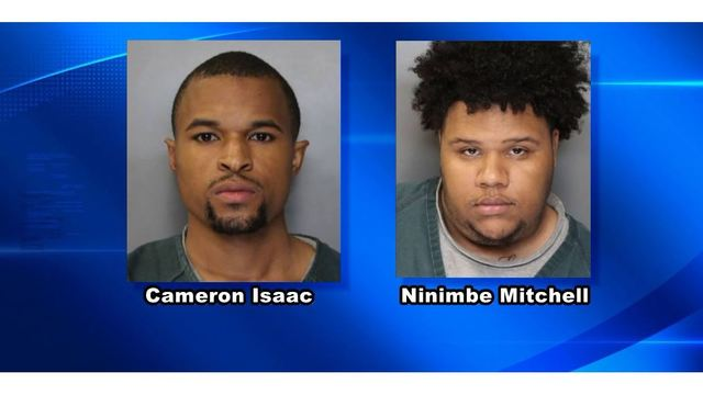 Pair sentenced for roles in murder of SU student