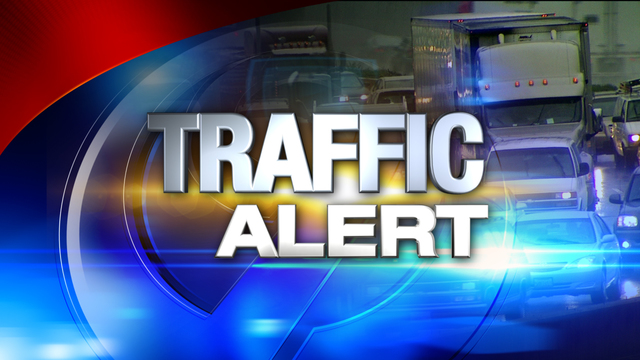 Traffic alert: I-690 W. in Syracuse to close for one or more nights this week