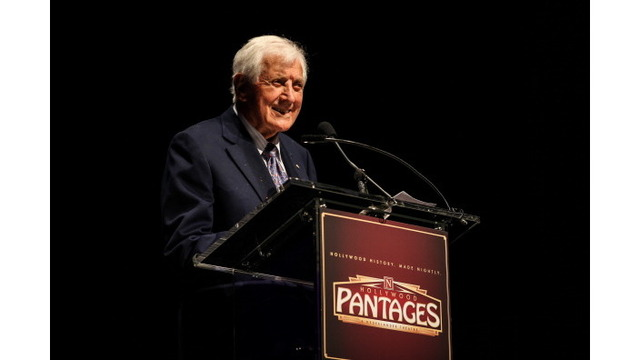 Co-Creator of Let's Make a Deal, Monty Hall dies at 96