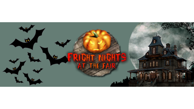 2 charged with selling stolen Fright Nights tickets