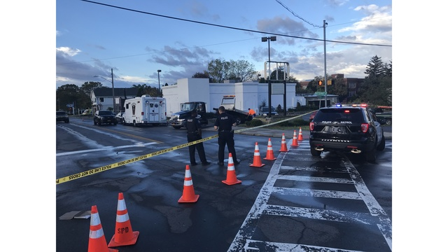 UPDATE: Syracuse Police identify victim in city's latest homicide