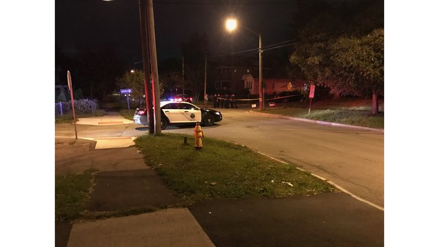 Man shot in chest on Syracuse's South Side