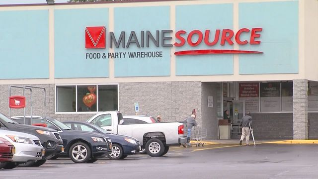 Maines to close North Syracuse location