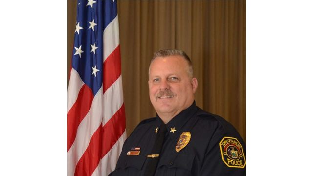 Town of Manlius names new Chief of Police