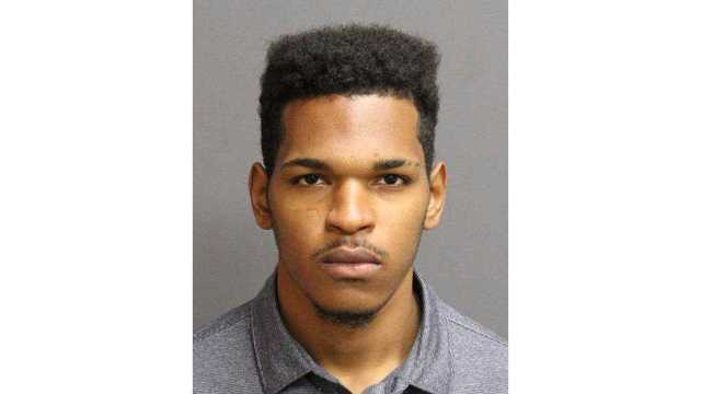 Rome police use DNA to track suspect from attempted robbery in January