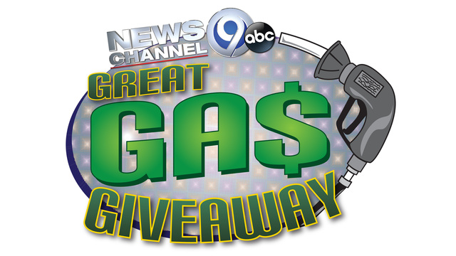 Great Gas Giveaway rules