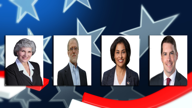NewsChannel 9 to host final Syracuse mayoral debate