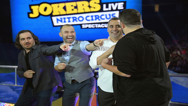 truTV's 'Impractical Jokers' coming to Syracuse