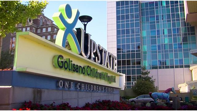 Some SU students banned from Golisano Children's Hospital due to mumps outbreak