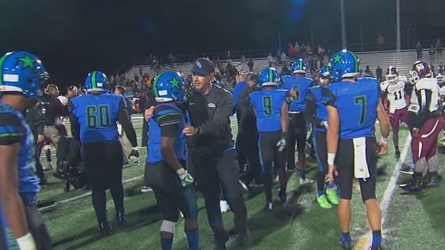 C-NS looking to move forward after post-game altercation