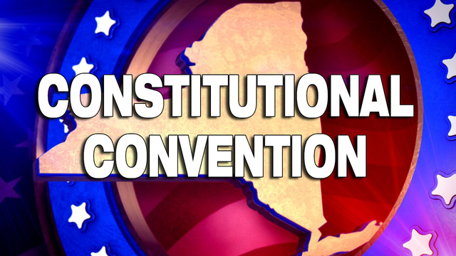 New York's Constitutional Convention Proposal Is Defeated