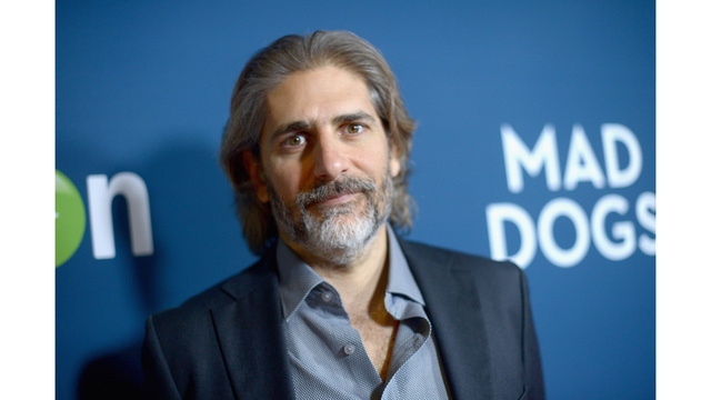 'Sopranos' actor Michael Imperioli to play Gov. Cuomo in Dannemora prison series