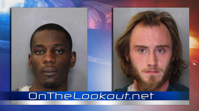 Onondaga County Sheriff's Office makes 2 arrests thanks to On The Lookout tips