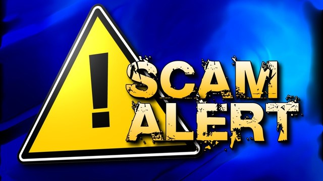 Auburn Fire Dept. warning locals of potential scam involving a haircut organization