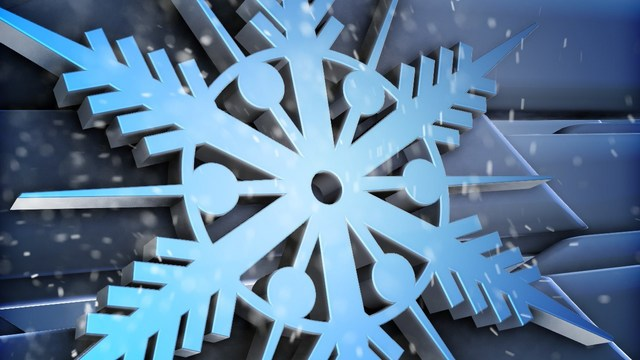 Lake effect snow headed to county