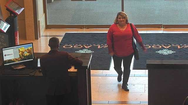 Seneca County Sheriff's Office asking for public's help in identifying a woman