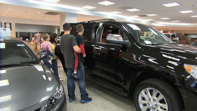 Car owner satisfaction survey: Consumer Reports