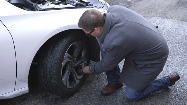 Make your car safe for winter driving: Consumer Reports