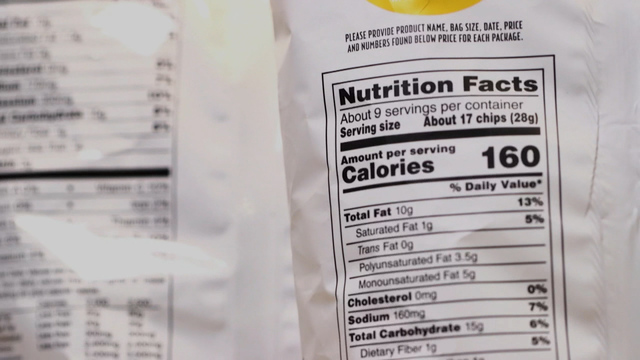 Fooled by food labels: Consumer Reports
