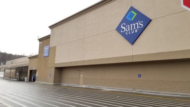 Lincoln Sam's Clubs not among those closing