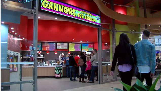 Gannon's Ice Cream closes Destiny USA location: What's In Store