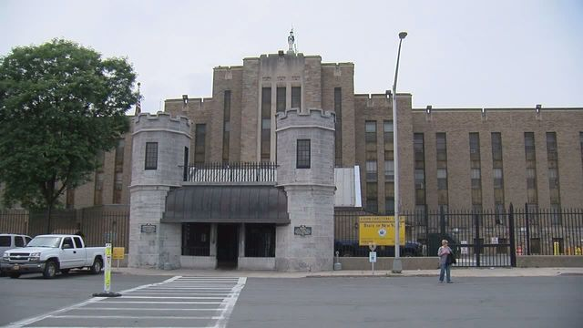Report: Auburn prison guard accused of waterboarding, brutally beating inmates