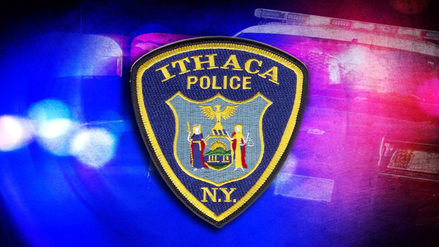 Ithaca Police Department searching for man after sexual assault in Collegetown