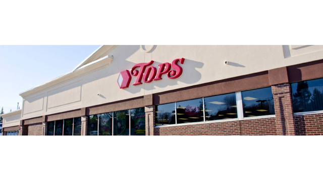 Tops Friendly Markets preparing to file for bankruptcy, Bloomberg report