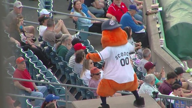Syracuse Chiefs release 2018 promotional schedule