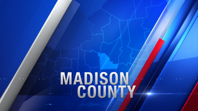 Madison County opens two warming centers