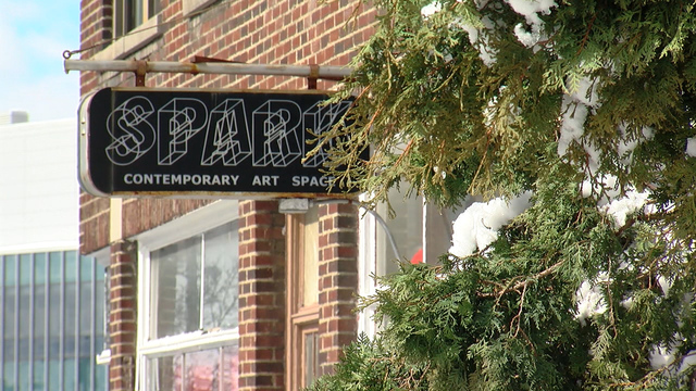 A 'Spark' for the arts in Syracuse
